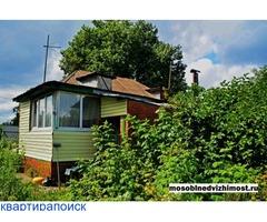 Продается часть дома в Малаховке